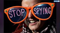 Internet Companies Release NSA Snooping Data