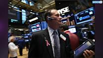 Wall Street Opens Slightly Lower After Data