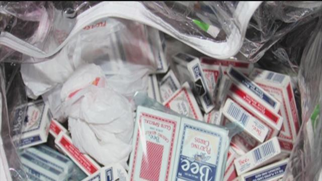Dozens make a bad bet and lose in Winter Haven gambling bust