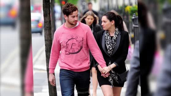 Kelly Brook and Danny Cipriani Unite for Secret Dates