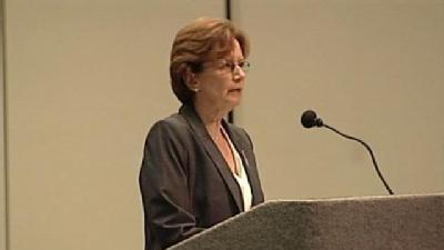 Hargens Officially Takes Over As JCPS Superintendent