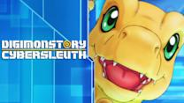 Digimon Story Cyber Sleuth - Announcement Trailer