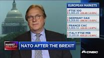 TTIP 'the elephant in the room': Kempe on Brexit