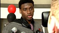 DeVante Parker talks about recent success