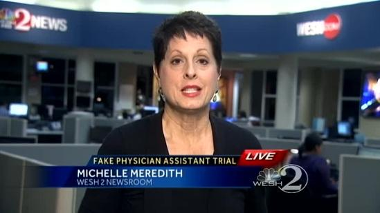 Opening statements begin in trial of fake physician assistant