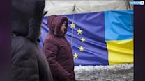Protesters Stand Firm In Ukraine, Demands Expand