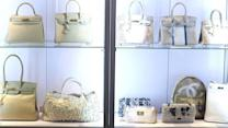 A Peek at Some of the World's Most Expensive Handbags