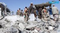 Airstrike Hits Refugee Camp in Yemen, Killing 21: Report