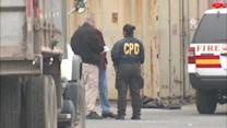 Worker falls to his death in Camden, NJ