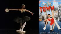 Misty Copeland's making her Broadway debut