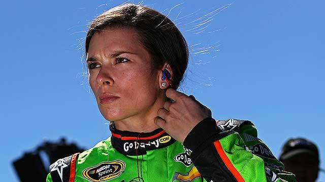 Could Danica Patrick win at Daytona?