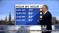 CBS 2 Weather Watch (6AM, May 28, 2015)
