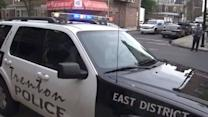 New Jersey Man Takes Children Hostage After Killing Girlfriend