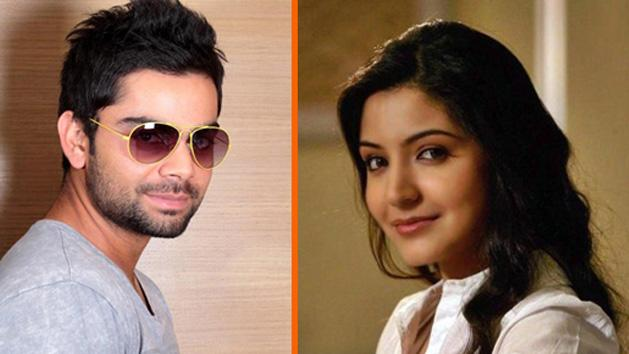Will Anushka And Virat Spend New Years Together