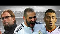 Transfer Talk | Benzema to Manchester United?