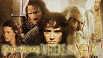 Lord of the Rings: Where Are They Now?