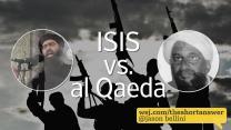 ISIS vs. al Qaeda: The Jihadist Divide