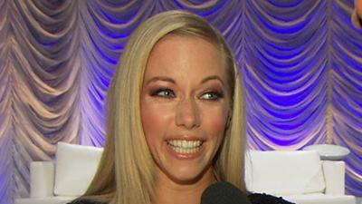 Kendra Finding It 'Hard' To Be Away From Baby For 'Dancing'