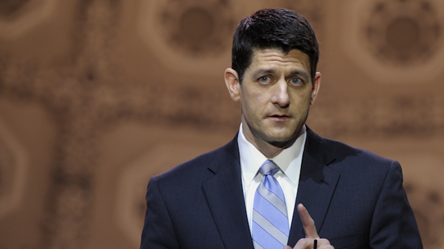 Three things you need to know about the Paul Ryan budget