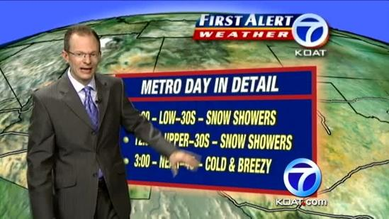 Dec. 31 New Mexico weather forecast