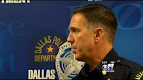 Family Thankful Officer Shot Suspect