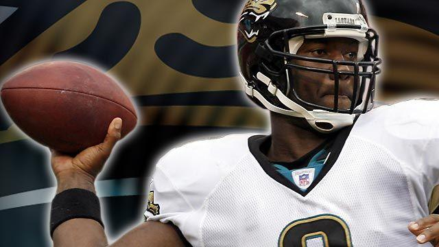 On second thought, David Garrard is good pick for Jets