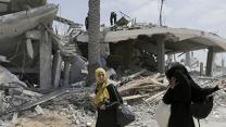 Amidst Shaky Truce, Gazans Venture Out