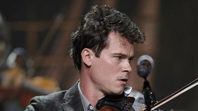 Old Crow Medicine Show Inducted Into Opry