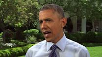 Obama: Addressing climate change will save money and lives