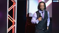 Katt Williams -- Accused Of Assault With Deadly Weapon ... That's How He Rolls