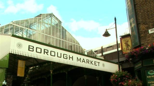 How To Know About Borough Market