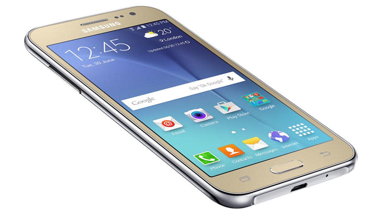 The Big Smartphone Battle: Samsung vs  Emerging Brands