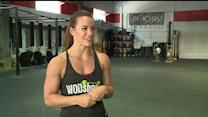 Cutest CrossFit Couple Works Hard, Plays Hard