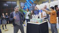 Community Celebrates 100 Episodes