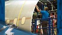 Aviation Breaking News: Boeing's South Carolina City Tax to Fall as Production Rises