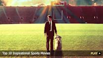 Top 10 Inspirational Sports Movies