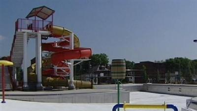 City Struggles To Fill Lifeguard Positions