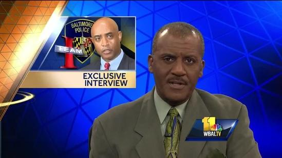 Baltimore City commissioner sets new rules to curb crime