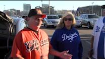 Fans Reacts to Dodgers Fan Murder