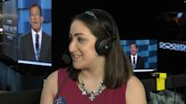 Meet the Youngest DNC Delegate
