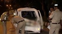 Minor raped in Gurgaon, fights for life