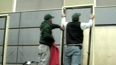 Weatherization Workers Gather To Share Techniques