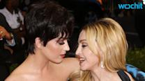 Madonna and Katy Perry Have Loads of Fun at the Met Gala