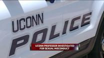 UConn Professor Investigated For Sexual Misconduct
