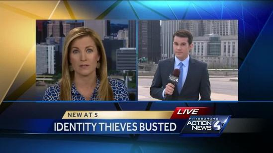 Prosecutor: ID theft scheme cost US Treasury $10M