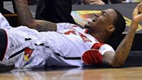 How CBS handled Kevin Ware's injury