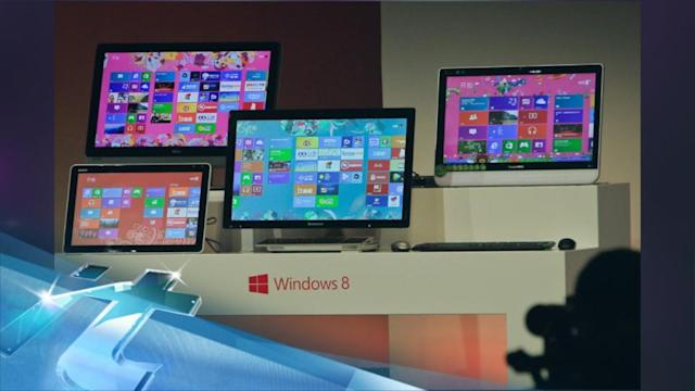 The Rise And Fall Of Windows Mobile