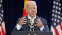 Is Joe Biden Preparing a Run for President?