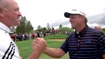 2013 PNC: Final Round Highlights
