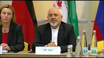 Iran Nuclear Negotiations Continue Past Initial Deadline